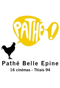 Pathé Belle-Epine